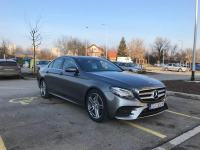 Mercedes-Benz E-klasa 220 AMG full