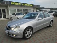 Mercedes-Benz E-klasa 320 CDI 4MATIC...
