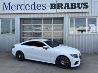 Mercedes-Benz E Coupe 220d AMG  TOP STANJE !!!