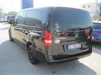 Mercedes-Benz Vito 116 CDI AUT EXTRA LONG