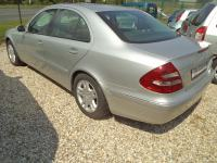 Mercedes E 220 CDI - REGISTRIRAN DO 2mj/2015