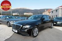 Mercedes E 220 D BlueTEC 9G-Tronic Sportpaket EXCLUSIVE 194 KS