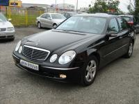 MERCEDES E 350 **AVANTGARDE***