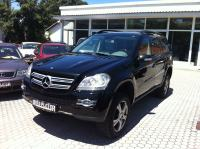 Mercedes GL  420 CDI 4MATIC