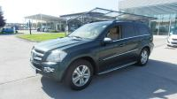 Mercedes GL GL 420 CDI 4MATIC