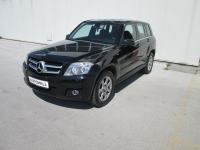 Mercedes GLK 220 CDI 4MATIC * AutoWill *