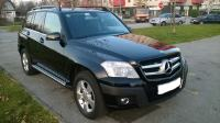 MERCEDES GLK 280 4MATIC