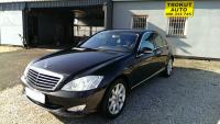 Mercedes S klasa 320  CDI  LONG 2008 g.FULL!!!