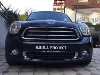 MINI Cooper D PACEMAN JCW int. PANORAMA,CROME-LINE.