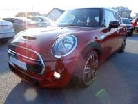 MINI Cooper Cooper SD 2.0 170KS