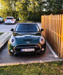MINI Cooper SD automatic