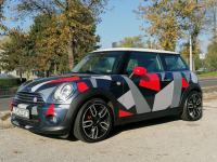 MINI Cooper 1.6, 122ks, 60 000km, 11/2011g