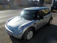 MINI Cooper One,1,6i,klima,odličan,MODEL 2004**KARTICE**RATE**