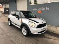 MINI Countryman D All 4, reg. godinu dana