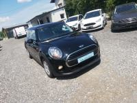 MINI One Diesel F56,Novi model,08.2016. Navigacija