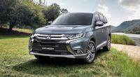 Mitsubishi Outlander 2,0 NOVI MODEL 2016