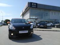 Mitsubishi Space Star 1.0 2015 GODINA