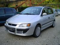 Mitsubishi Space Star 1.9 DID