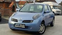 Nissan Micra 1,5 dCi