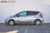 Nissan Note 1,5 dCi