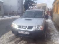 Nissan Pick Up 2.5 DI