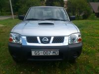 Nissan Pick Up 2.5 Diesel 4x4