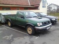 Nissan Pick Up 2.5 TDI