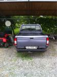 Nissan Pick Up Navara 2500