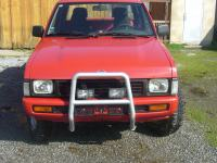 Nissan Pick Up 4x4 1997