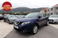 Nissan Qashqai 1.6 DCI Acenta Business Edition 130 KS- *Kamera 360