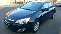 Opel Astra 1,3 CDTI - 95 KS - start & stop