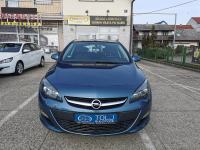 Opel Astra 1,7 CDTI  *LED,USB,AUX,PARKING SNEZORI* **12 MJ. JAMSTVA**