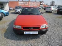 Opel Astra Classic 1,4 ATESTIRAN PLIN DO 2023 GOD