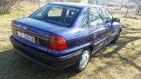 Opel Astra Classic 1.6