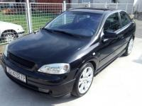 Opel Astra Classic Astra