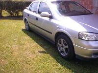 Opel Astra Classic G Comfort