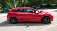 Opel Astra Coupe GTC 111 Special edition