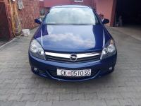 Opel Astra Coupe Opel Astra GTC 1.7 cdti