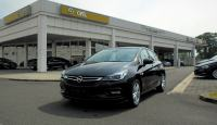 "Opel Astra K 5 vrata 1.4 turbo ""Enjoy +"""