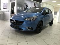 Opel Corsa 1,4 16V Color Edition+