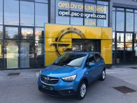 Opel Crossland Enjoy 1.2 Turbo 81kw -7 godina garancije!