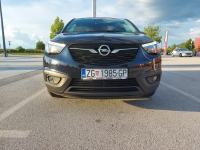 Opel Crossland X 1,2 Turbo - Enjoy plus - registriran do 04/2021