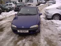 Opel Tigra 1,4 i 16V (MasterCard,American,Diners)