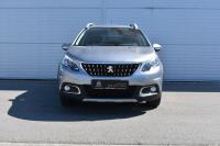 Peugeot 2008 Blue HDI 100 Allure *HR*TVORNIČKO JAMSTVO,REG DO 04/2020*