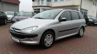 Peugeot 206 Break 206 1,4 HDi  //reg 3mj 2018//