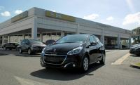 Peugeot 208 Active 1.5 BlueHDi 100ks