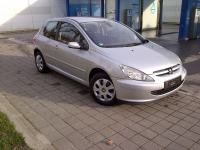 Peugeot 307 2,0  HDI REGISTRIRAN DO 11/2016