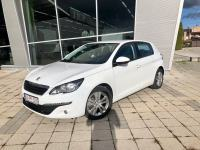 Peugeot 308 1,6 BlueHDi • 88 kW / 120 konja • 2016 g. • VIDEO POZIV