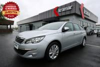 Peugeot 308 SW 1.6 BlueHDI Allure Sport -Novi model- *Led *Navi