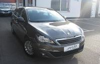 Peugeot 308 SW 1.6 BlueHDI Business